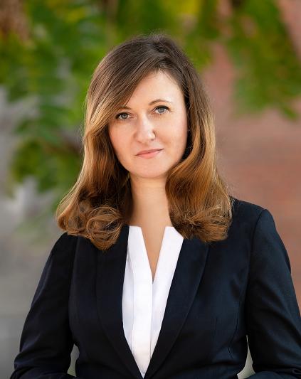dr hab. Monika Stankiewicz-Kopeć, prof. AIK