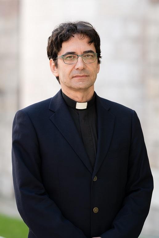 ks. dr hab. Andrzej Sarnacki SJ