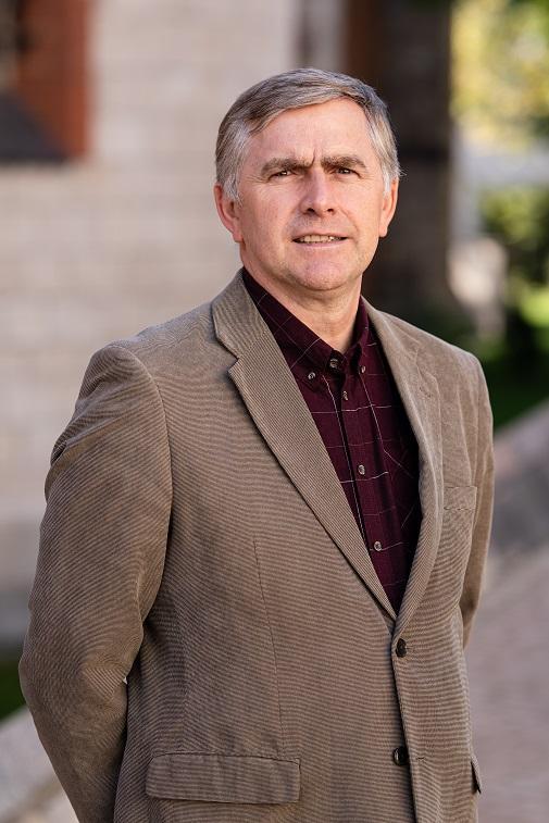 ks. dr hab. Bogdan Stańkowski, prof. AIK